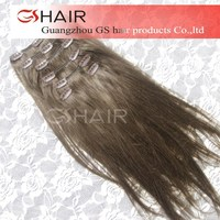clip-in the best hair vendors china