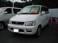 2000 TOYOTA LITEACE NOAH /Van/ Used car From Japan / ( bl0015 )