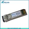 Compatible Cisco Module 10G 40km Dual Fiber LC Transceiver 15xx.xxnm DWDM SFP ER
