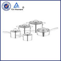 hot pot set durable practical cooking tools