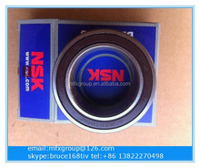 rubber bearing 30BD4720 automobile air conditioning compressor bearing for All kinds of car / Bearing sizes 30*47*20mm