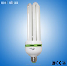 40w 4U CFL with e14/e27/b22 base energy saving light