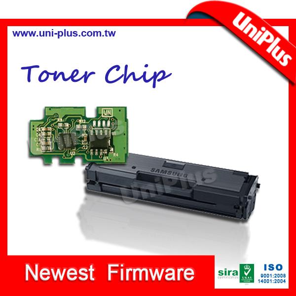 Ultimo chip toner per samsung mlt d101s ml-2165w chip di toner