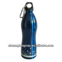 2012 SS vacuum water bottle with small mouth SL-3219