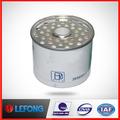 Filtro de agua y aceite para excavadora FU-1017 26560017 FF167
