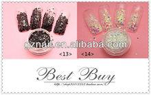 best quality pigment powder nail