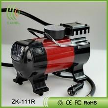 DC tyre inflator high pressure vacuum pump