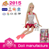 12 Inch Custom Doll Silicone Baby Doll For Christmas