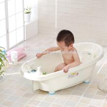 Vendita calda! 2015 popolare multifunzione in plastica vasca da bagno neonato con la temperatura