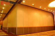 demountable partitions and movable wall