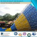 Oem novo arraial inflável piscina para crianças atacado