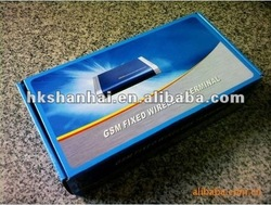 Wireless fax access device GSM-TIT300 gsm fax phone
