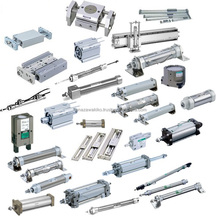 TAIYO Pneumatic to hydraulic conversion Air-oil system provides the same control speed as hydraulic systems