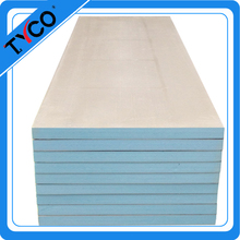 thermal insulation waterproof material for walls foam xps board