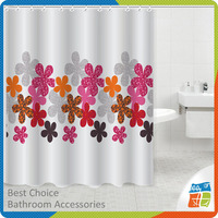 Brand new rustic shower curtains