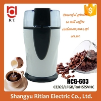 mini house using colourful BEST electric coffee grinders220V