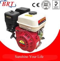 168F portable generator engine
