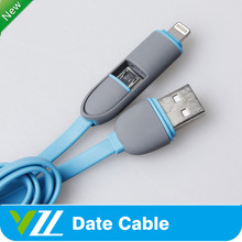 Newest Cell Mobile Phone Accessory 2015, Data Line For Cell Phone