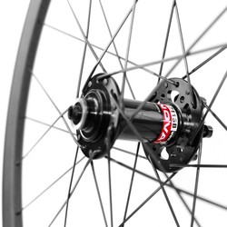 Enduro/Free ride/Down hill China Wheels 27.5er 650b * 35mm Cheap Carbon Wheels Cycle Hookless 28-32h XRC650-35