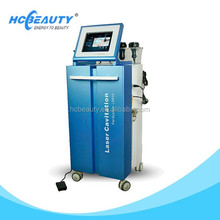 cavitation lipo Best RF ultrasound fat burning machine slimming beauty equipment
