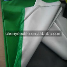 Factory price 600d 100 polyester pvc coated oxford fabric