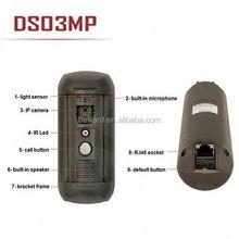 Smart home access control surveillance home intercom video