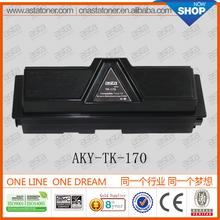 Professional toner cartridge factory selling TK-170 for Kyocera FS-1320D/1370DN toner cartridge