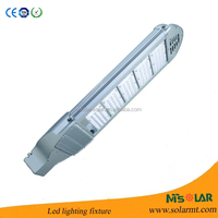 World First Smart led street light 120w Time smart control system intelligent led street light auto on/off by Moving objects
