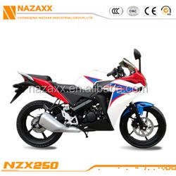 NZX250 Sport excellent motorcycle