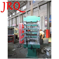 Machine For Making Slippers/rubber Shoe Sole Making Machine/eva Form Sheet Making Machine