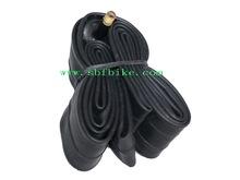 MTB bike tube 32MM schrader valve 26*1.95-2.125 butyl rubber material inner box packing