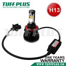 H13 Hi/Lo Beam Headlamp,new Led Conversion Kit For U.S. pickups, carts, Dodge, Chevrolet, Jeep