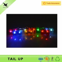 Dog Light Colorful Pet Flashing Charms
