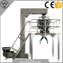 Automatic Vertical Beef Jerky Packaging Machine