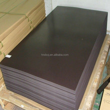 Low price of epdm rubber sheet