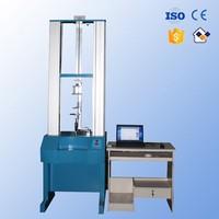 Laboratory Universal Tensile Test Equipment Machine hydraulic 5T