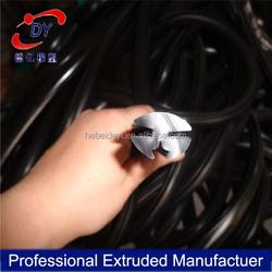 rubber glazing profile,EPDM Rubber