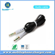 customized digital devices audio cable in zhongshan manufacturer