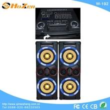 Supply all kinds of speaker repair kit,tumbler bluetooth speaker,dj speakers with wireless mic