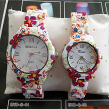 YX6007 China New Style Flower Vogue Fashion Lady Watch/Watch Ladies