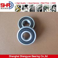 Rubber seals 6301 6300 6201 6202 6203 6204 6000 motorcycle bearings