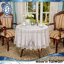 High Quality 60 Round Plastic Tablecloth