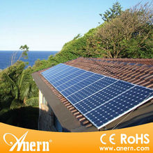 2KW solar panel sale from china solar manufacturer with best price