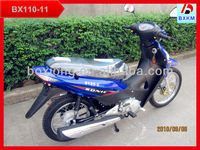 EEC kids gas100cc cub motorcycle for hot sale