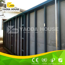 Wholesale Special design low cost prefab shipping container house cheap prefab shipping