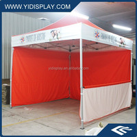 Waterproof and easy up outdoor folding tent of camp