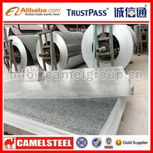 thick 0.12-1.2mm zinc coating 40g- 150g skin passed gi sheet