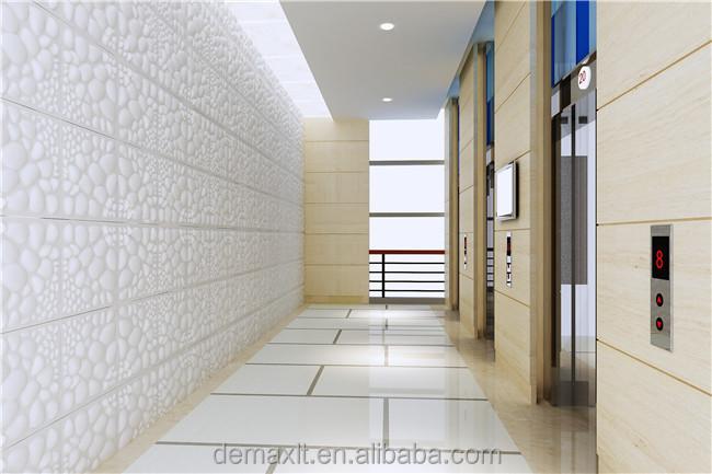 Dbdmc 3d disegno decorativo polistirolo soffitto tegola& interni ...