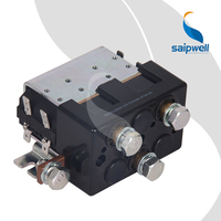 Three-phase DC 36V Reversing Contactor Magnetic Contactor for new power car