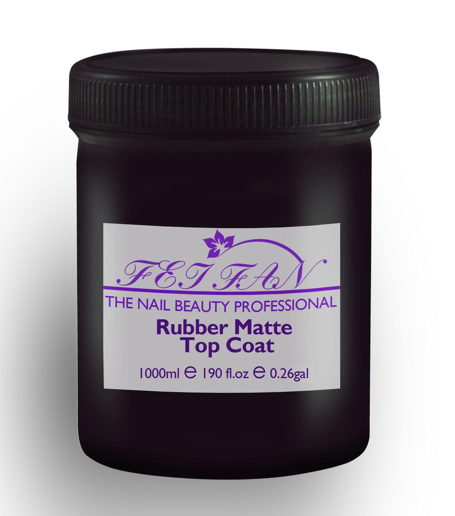 Rubber matte top coat nail polish uv gel buy uv gel polish soak off